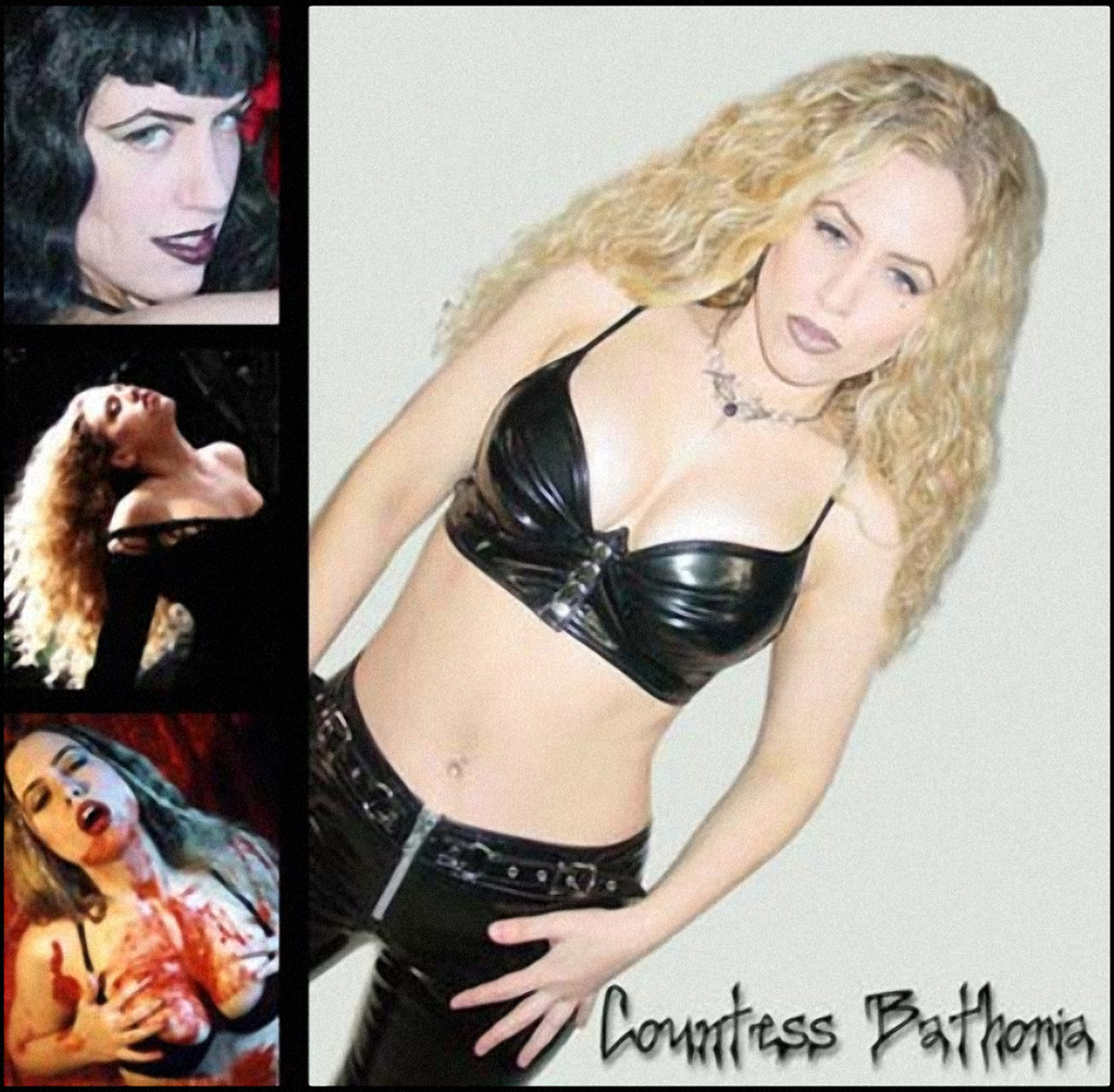 Countess Bathoria