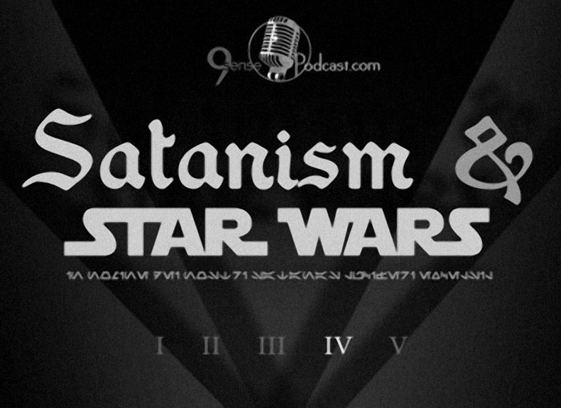 satanism and star-wars