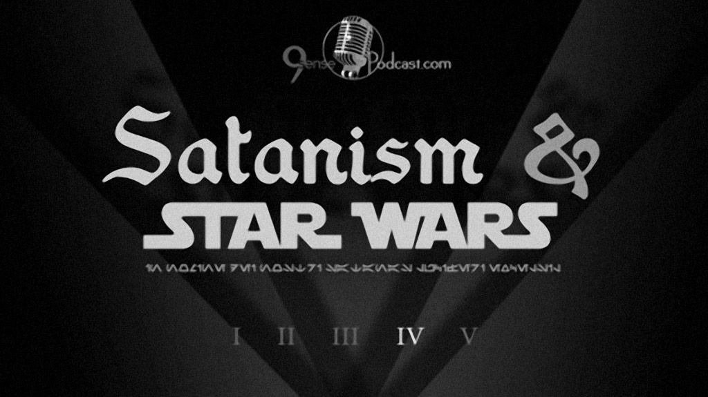 Satanism and Star Wars