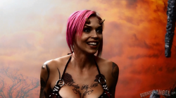 Queen Of Hell Part IV: Meeting The Succubi