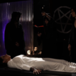 Queen Of Hell Part II: Lily Lane's Ritual Threesome