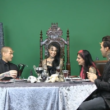 Queen Of Hell BTS: Working On The Magic